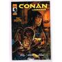 Conan The Barbarian # 11 - Editorial Bruguera