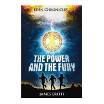 Power And The Fury, James Erith