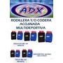 Rodillera Acojinada Adx