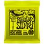 Encordado Guitarra Eléctrica Reg Slinky Verd Ernie Ball 2221