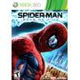 Spider Man The Edge Of Time Xbox 360 Nuevo Blakhelmet Sp