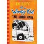 Diary Of A Wimpy Kid The Long Haul Diario De Greg