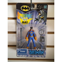 Sonic Stum Batgirl Batichica Batman Spectrum Of The Bat Hasb