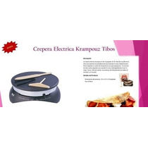 Crepera Electrica