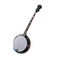 Banjo Cort De 5 Cuerdas Con Funda Cb75