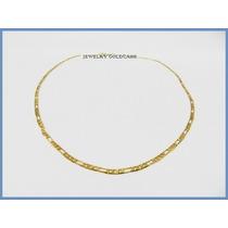 Cadena Cartier Para Dama Oro Amarillo 24k Envio Gratis