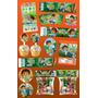 Kit Imprimible Go Diego Go Personalizado Mas De 30 Etiquetas