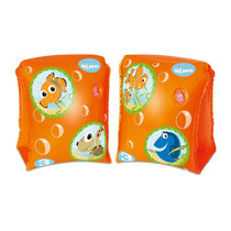 Brazalete - Bestway Buscando A Nemo Brazaletes Natación Rem