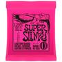 Encordado Guitarra Eléctrica Super Slinky Ro Ernie Ball 2223