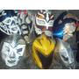 Mascaras De Luchadores P/adulto Varios Modelos. $95 Mayoreo