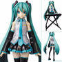 Real Action Heroes Hatsune Miku -project Diva- F