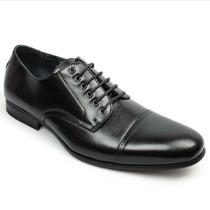Zapato Oxford Bostoniano Casual Elegante Formal Envio Gratis