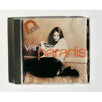 Vanessa Paradis Vanessa Paradis Cd Original Mexicano 1992