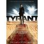 Tyrant Temporada 1 Uno , Serie De Tv Importada En Dvd