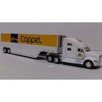 Trailer Kemworth T700 Coppel Esc. 1:68