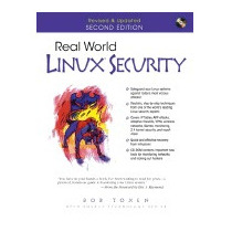 Real World Linux Security, Bob Toxen