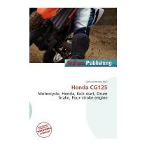 Honda Cg125, Othniel Hermes