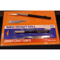 Tamiya Handy Craft Saw Ii By