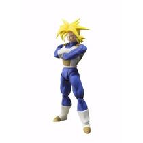 S.h Figuarts Super Saiyan Trunks Dragon Ball Z / Preventa