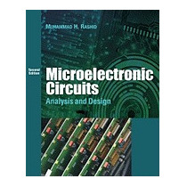 Microelectronic Circuits: Analysis And, Muhammad H Rashid