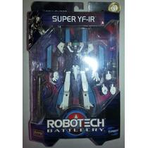 Robotech Battlecry, Super Yf-1r, Toynami, Figura Articulada