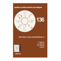 Natural Gas Conversion Vi, E Iglesia
