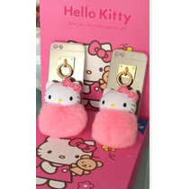 Hello Kitty Funda Iphone 6 Y 6plus