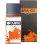 Perfume Carlo Corinto Orange 100ml Caballero 100% Original