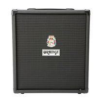 Combo Orange Crush Pix Bajo Eléctrico 50w 1x12 Cr50bxt Blk