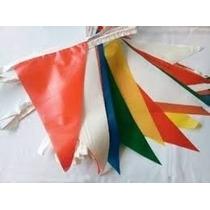 Banderines De Plastico A Colores Para Venta