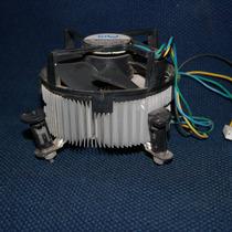 Ventilador Y Disipador Intel Para Socket 775