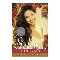 Para Selena, Con Amor (commemorativa), Chris Perez
