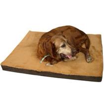 Cama Foamy Ortopedica Gato Perro Ch / Med Lesion Espalda E4f