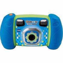 Camara Fotos Y Video Con Juegos Vtech Infantil Niño