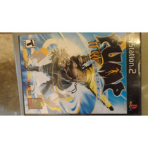 Pump It Up Exeed 2 Cd Ps2 Baile Sin Tapete Original