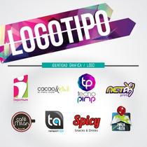 Diseño De Logotipo E Imágen