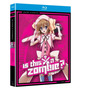 Is This A Zombie ! Temporada 1 Uno , Anime Blu-ray + Dvd