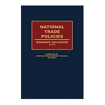 National Trade Policies (new), Dominick Salvatore