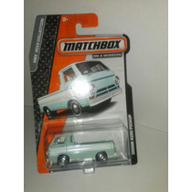 Matchbox Dodge A100 Pickup