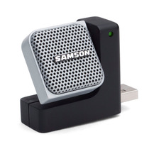 Microfono Portable Usb Skype Facetime Youtube