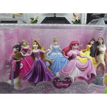 Set Original De Princesas Disney Store