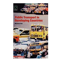 Public Transport In Developing Countries, Richard Iles