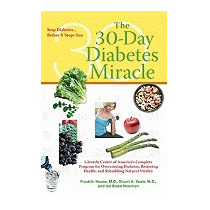 Thirty Day Diabetes Miracle, Franklin House