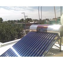 Calentador Solar Wasser Sonne En Celaya Guananjuato