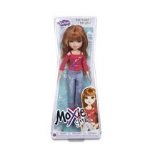 Moxie Girlz Doll Kellan