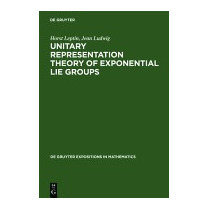 Unitary Representation Theory Of Exponential, Horst Leptin