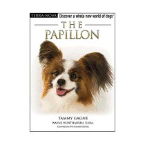 Papillion [with Dvd], Tammy Gagne