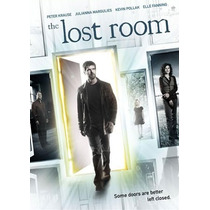 The Lost Room (miniserie De Scifi Chanell) Dvd 2 Disc Set