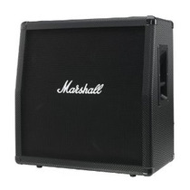 Gabinete 4x12 Designed To Be Used With The Mg100hcfx Marsha