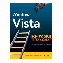 Windows Vista: Beyond The Manual, Jonathan Hassell